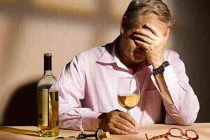 Реабилитация алкоголиков