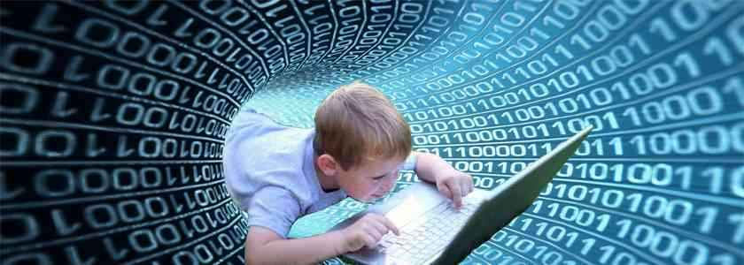Зависимость от компьютера