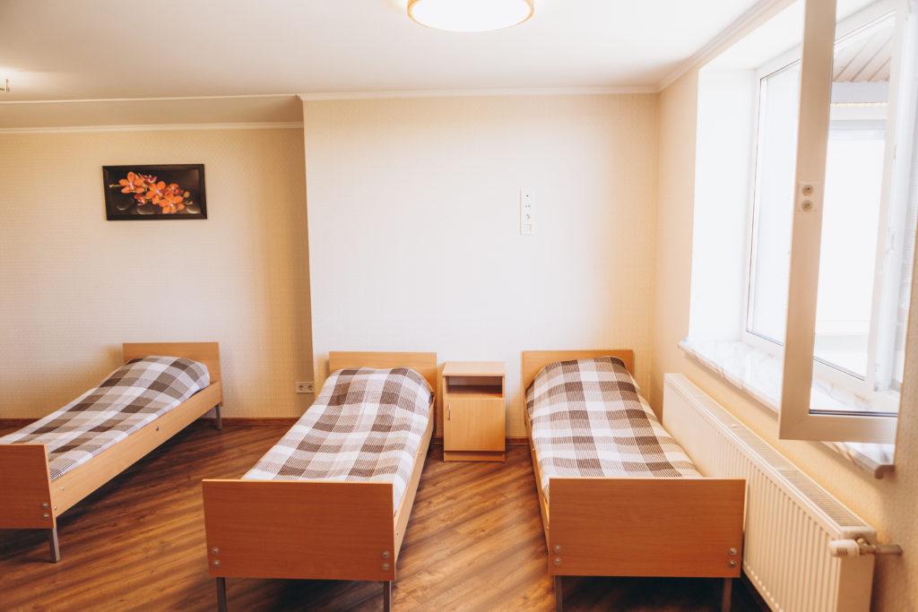 Спальня - VIP-РЦ Якушинцы