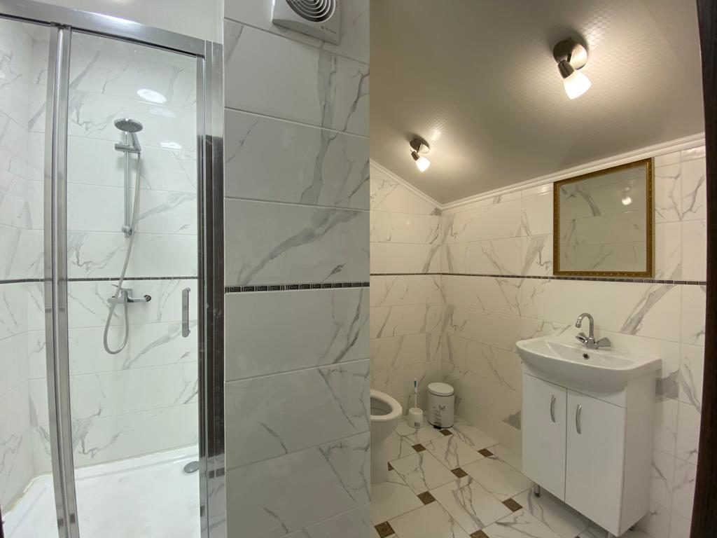 Ванная комната VIP-РЦ Якушинцы