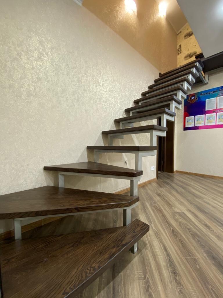 Лестница VIP-РЦ Якушинцы