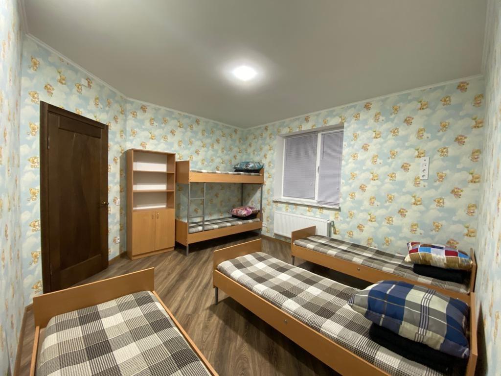 Кровати в VIP-РЦ Якушинцы