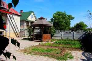 РЦ Чернобаевка