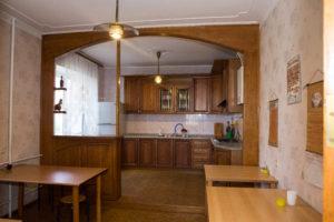 Кухня в РЦ Монолит Херсон