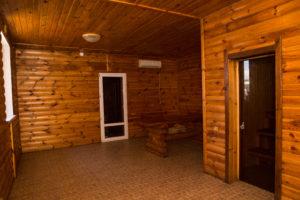 Комната в РЦ Рыбальче